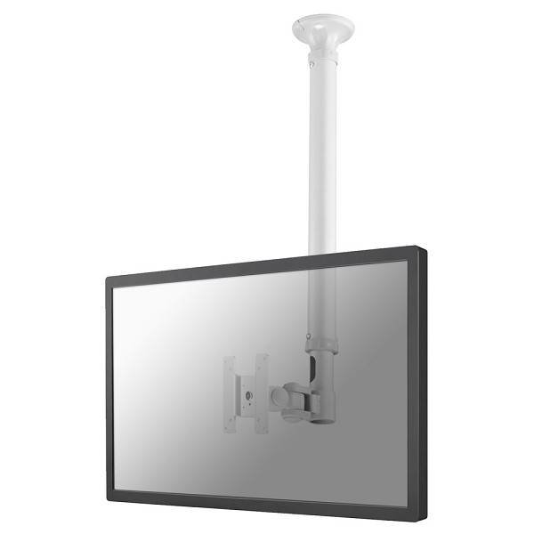 NewStar FPMA-C100WHITE TV Plafondbeugel