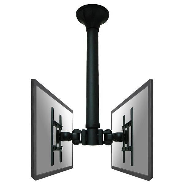 NewStar FPMA-C200D TV Plafondbeugel