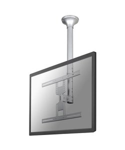 FPMA-C400SILVER TV Plafondbeugel