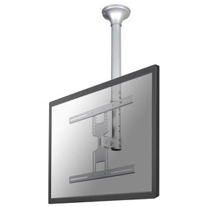 NewStar FPMA-C400SILVER TV Plafondbeugel