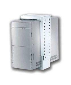 CPU-D100WHITE CPU Houder