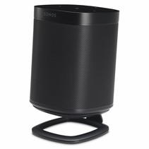 Sonos One / Play:1 Tafelstandaard zwart