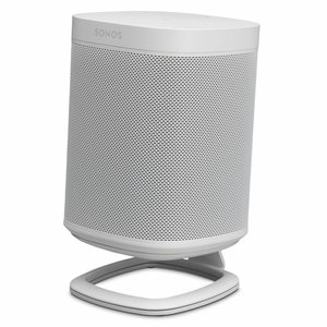 Flexson Sonos One / Play:1 Tafelstandaard wit
