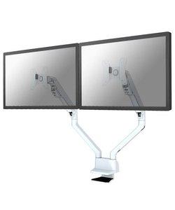 FPMA-D750DWHITE Monitorbeugel