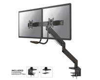 NM-D775DXBLACK Monitorbeugel