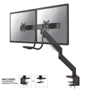NeoMounts NM-D775DXBLACK Monitorbeugel