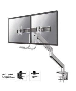 NM-D775DXSILVER Monitorbeugel