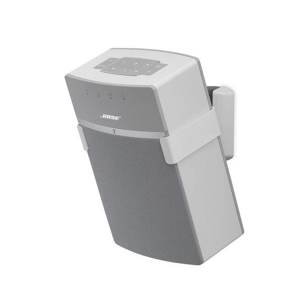 SoundXtra Bose SoundTouch 10 muurbeugel wit