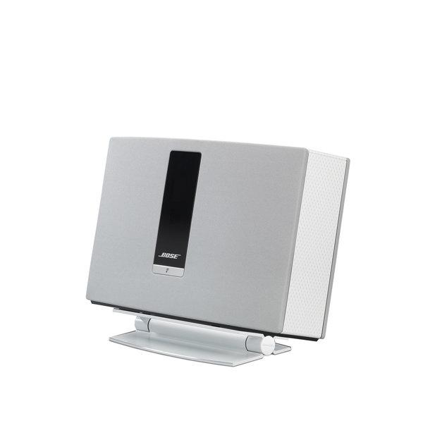 SoundXtra Bose SoundTouch 20 Tafelstandaard wit