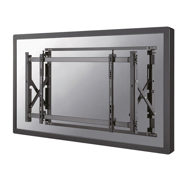 Neomounts LED-VW1750BLACK VideoWall TV Beugel