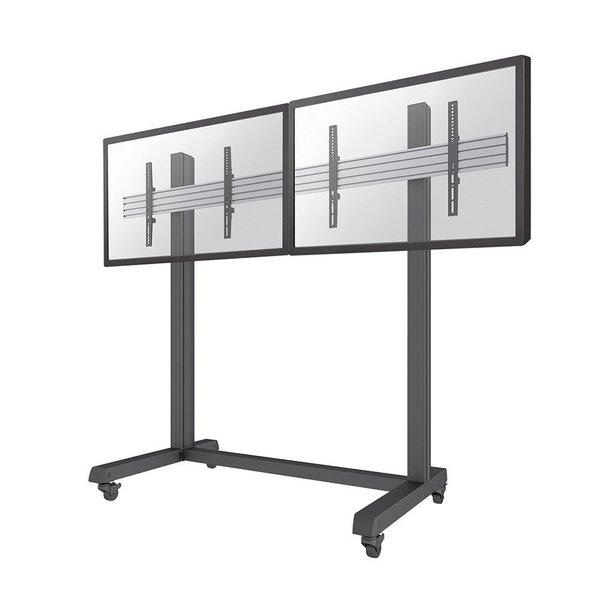 NeoMounts Pro NMPRO-M21 Verrijdbare Videowall Standaard