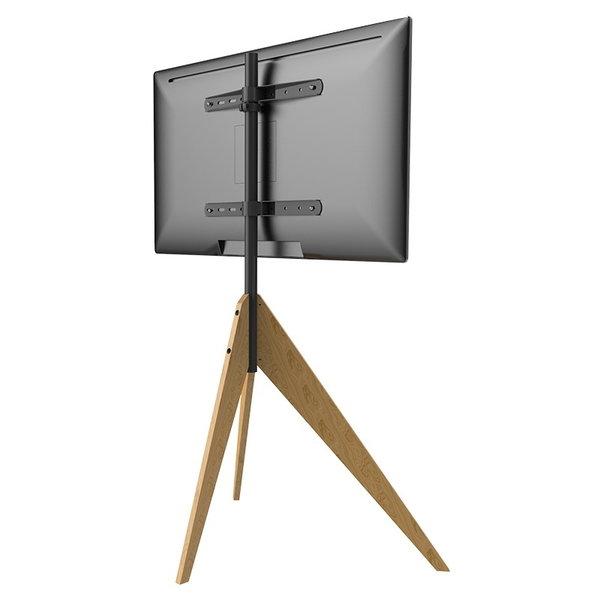 XTRarm Argo Tripod TV Standaard Hout