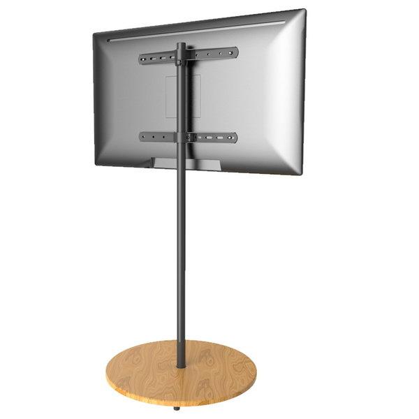 XTRarm Arius TV Standaard Beuken Houtprint