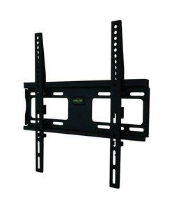 Anna Fixed 400 Black TV Beugel