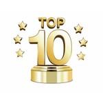 TOP 10 lijnlasers