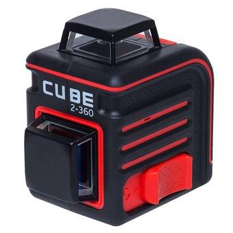 ADA CUBE 2-360 Lijnlaser 360°