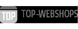 Logo van TOP-Webshops