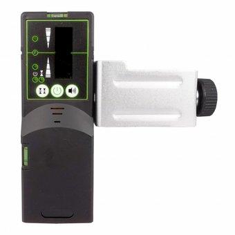 TOP Laser DT-G Ontvanger Groen