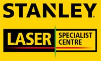 Stanley Laser Centre Logo