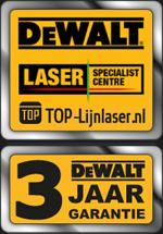 DeWalt Laser Specialist Centre Logo