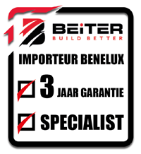 Beiter Importeur BeNeLux logo