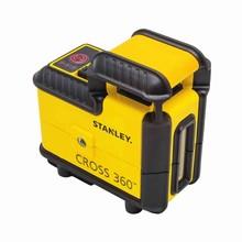 Stanley Cross360™ Lijnlaser