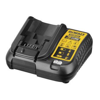 DeWALT DCB107-QW Oplader voor accu's