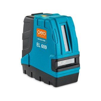 Geo Fennel EL 609 Lijnlaser set