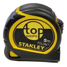 Stanley TYLON 5m Rolmaat (TOP SHOPS)