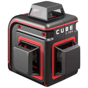 ADA CUBE 3-360 Professional Lijnlaser 3x360°