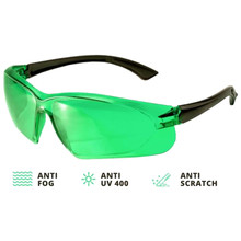 ADA Laserbril Groen