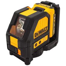 DeWALT DCE088D1R-QW Lijnlaser