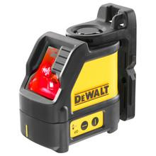 DeWALT DW088K-XJ Lijnlaser Rood