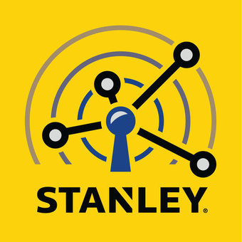 Stanley Smart Connect app