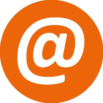Email adres van TOP Afstandsmeter