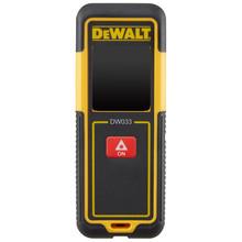 DeWALT DW033-XJ Afstandsmeter 30m