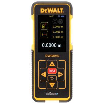 DeWALT DW03050-XJ Afstandsmeter 50m