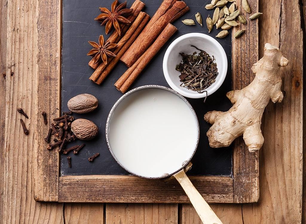 De geheimen van Chai thee