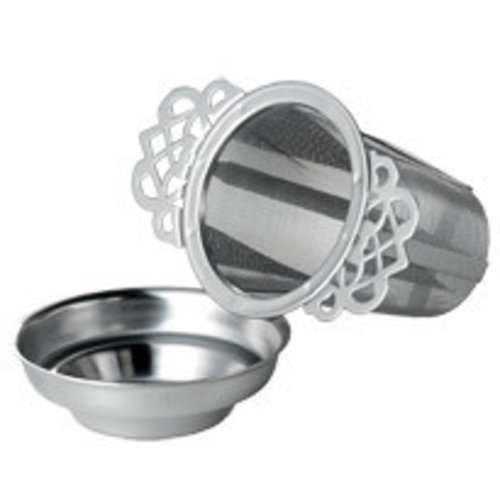 ChaCult Theefilter RVS