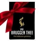 Van Bruggen Thee Cadeaubon Van Bruggen Thee