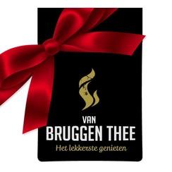 Cadeaubon Van Bruggen Thee