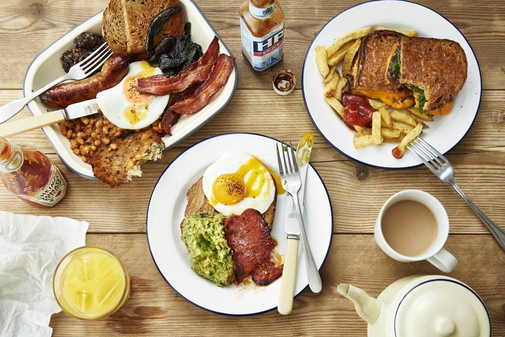 Ontbijthee uit het Verenigd Koninkrijk; Wat is het verschil?