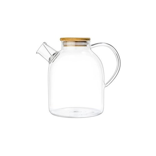 Agatha's Bester Theepot 'Modern Style' - 1.8 L
