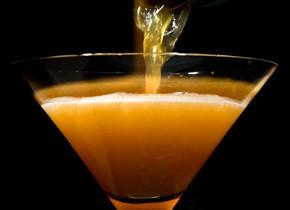 Theecocktail: Teatini