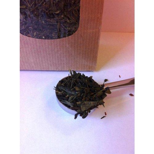 Van Bruggen Thee Sencha Naturel - Groene thee