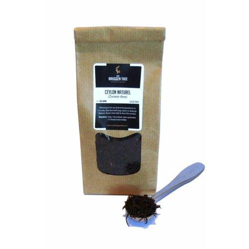 Van Bruggen Thee Ceylon Thee Naturel - Zwarte thee