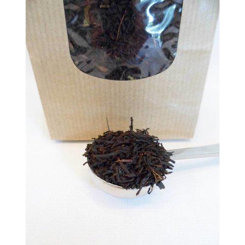 Van Bruggen Thee Earl Grey met tips - Zwarte thee