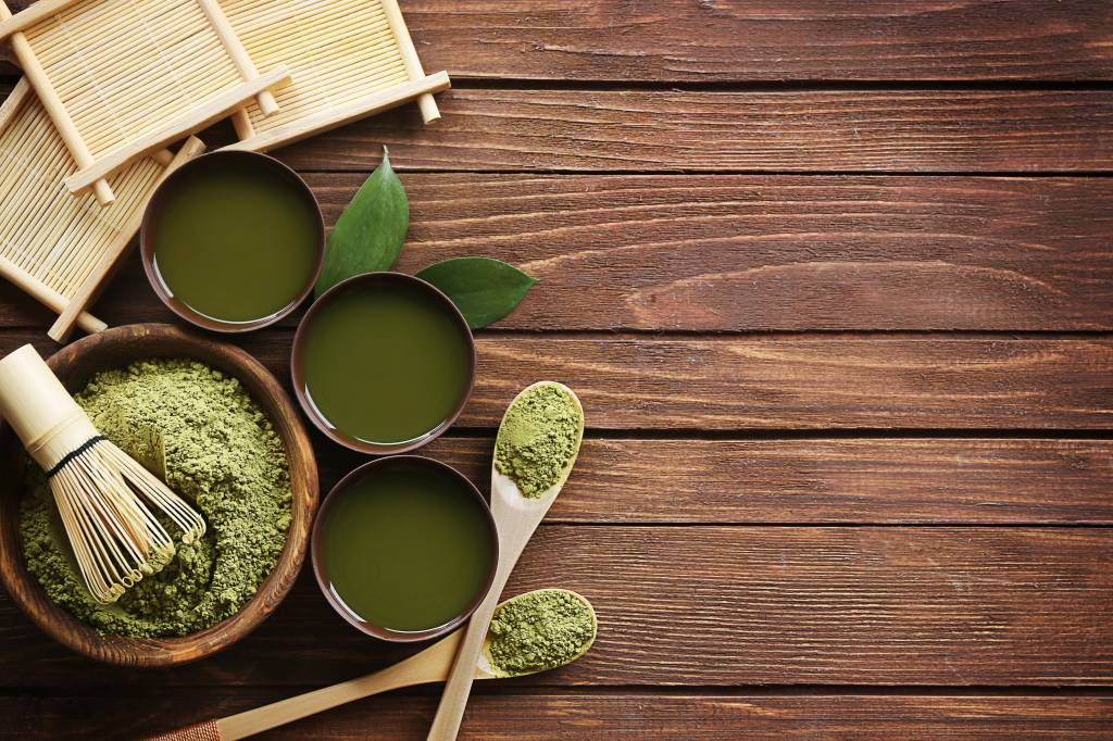 Matcha thee – de gezonde afwisseling