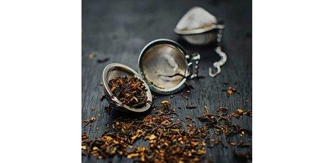 De voordelen van biologische thee