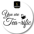 Van Bruggen Thee You are TEA-rific